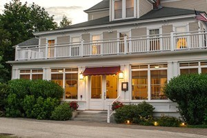 Bass Cottage Inn :: Modern. Maine. Classic. Enjoy Bar Harbor's premier small luxury inn in a quiet enclave near the waterfront & the heart of the village. 10 stylish rooms with all the amenities!
