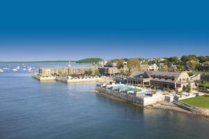 Harborside Hotel, Spa, & Marina