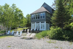 Maine Island Properties - Vacation Rentals :: Make our home your home, a week at a time. Offering a wide spectrum of vacation rentals from rustic to luxurious. Let us help you Find YOUR special spot in the Acadia region!