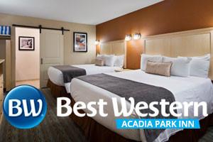 Best Western - Acadia Park Inn