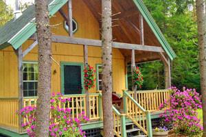 Crabtree Neck Cottages